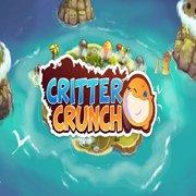 Обложка Critter Crunch