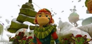 The Last Tinker: City of Colors. Видео #1