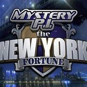 Mystery P.I.: The New York Fortune – фото обложки игры