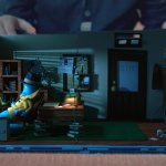 Скриншот Wonderbook: Diggs Nightcrawler – Изображение 12