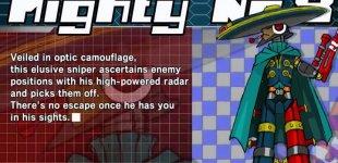 Mighty No. 9. Видео #1