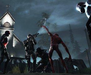 Кладбищенских чудовищ косят из пулемета в трейлере Alone in the Dark