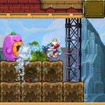 Скриншот Mighty Switch Force! 2 – Изображение 3