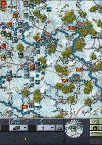 Обложка Decisive Battles of World War II: Korsun Pocket