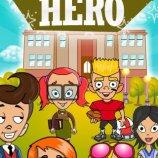 Скриншот High School Hero