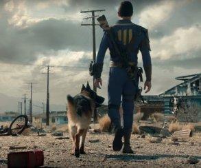 Бесплатные выходные: Fallout 4 можно попробовать наPCиXbox One