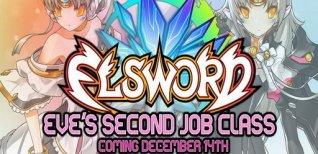 Elsword. Видео #3
