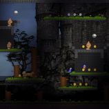 Скриншот Blobsos