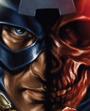 Почему изКапитана Америка получился отличный суперзлодей?