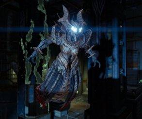 В трейлере дополнения к Destiny пугают ужасами внутри Луны