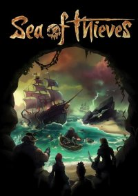 Обложка Sea of Thieves