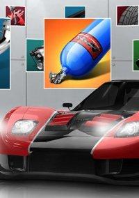 Обложка Racing Rivals