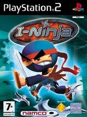 Обложка I-Ninja