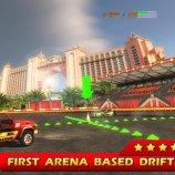 Скриншот Dubai Drift