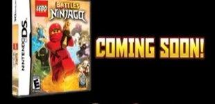 Lego Battles: Ninjago. Видео #3