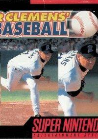 Обложка Roger Clemens' MVP Baseball