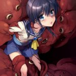Скриншот Corpse Party: Blood Drive – Изображение 1