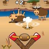 Скриншот Slingshot Safari