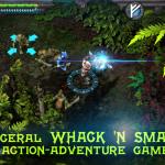 Скриншот Wraithborne – Изображение 6
