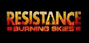 Resistance: Burning Skies. Видео #5