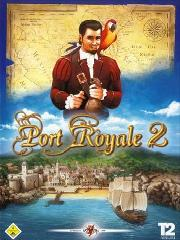Обложка Port Royale 2
