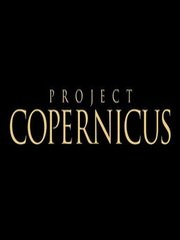 Обложка Copernicus