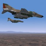 Скриншот Wings over Israel