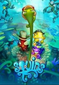Обложка Squids