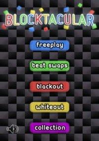 Обложка Blocktacular