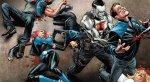 Sony готовит киновселенную комиксов, альтернативную DC и Marvel - Изображение 4