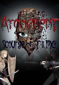Обложка Atonement: Scourge of Time