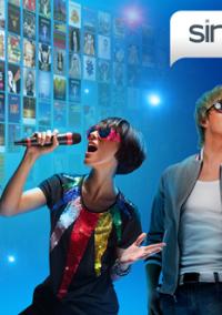 Обложка SingStar Digital