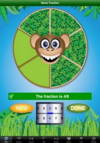Обложка Jungle Fractions