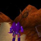 Скриншот Beast Wars: Transformers
