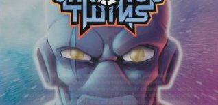 Chronos Twins DX. Видео #1