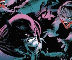 Сценарист рассказал о будущем Бэтмена и серии Detective Comics