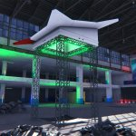Скриншот The Drone Racing League: High Voltage – Изображение 10