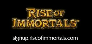 Rise of Immortals. Видео #5