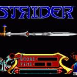 Скриншот Strider – Изображение 3