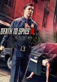 Обложка Death to Spies III