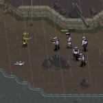 Скриншот Super Trench Attack – Изображение 7