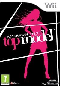 Обложка America's Next Top Model