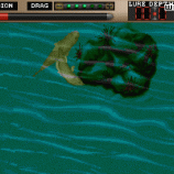 Скриншот TNN Outdoors Bass Tournament '96