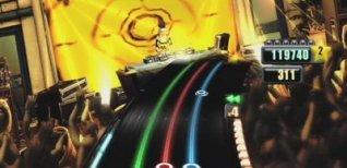 DJ Hero. Видео #2