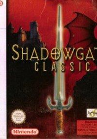 Обложка Shadowgate Classic
