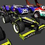 Скриншот Formula Wincars – Изображение 6