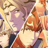 Скриншот Fire Emblem If: Black Kingdom