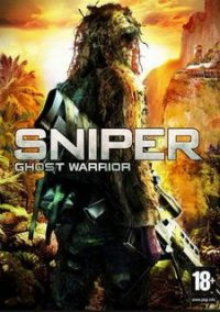 Обложка Sniper: Ghost Warrior