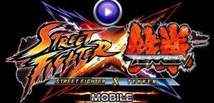 Street Fighter x Tekken. Видео #39