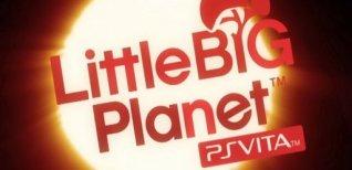 LittleBigPlanet PS Vita. Видео #2